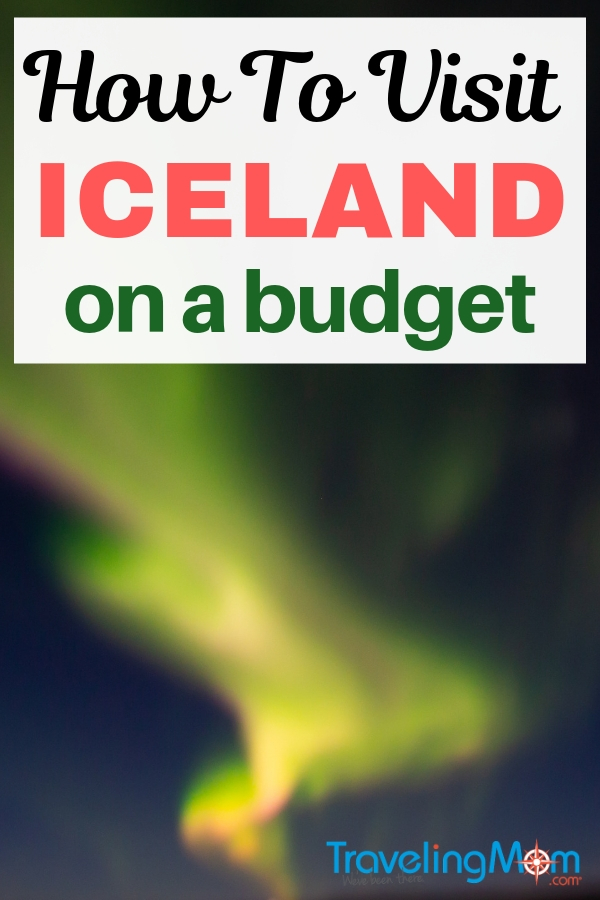 If you're planning to travel to Iceland on a budget we've got a list of things to do.