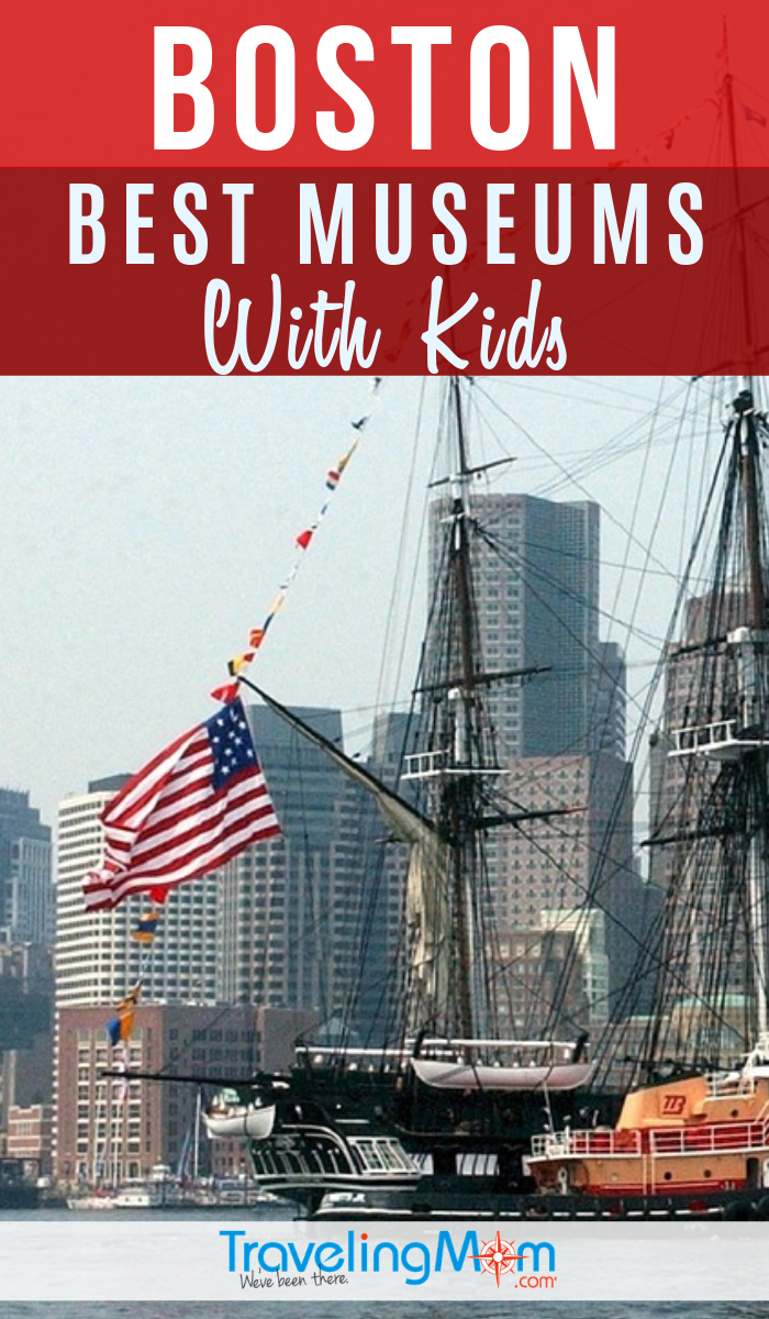 Exploring Boston Massachusetts with kids can be educational and entertaining. From the Museum of Science to the Boston Tea Party Ships and Museum this round up for family travel will give you lots of ideas. #TMOM #Boston #FamilyTravel | Traveling Mom | Travel with Kids | US Travel | Roadschooling