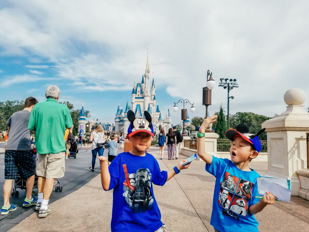 looking for Disney Magic Band tips, TravelingMom has you covered.