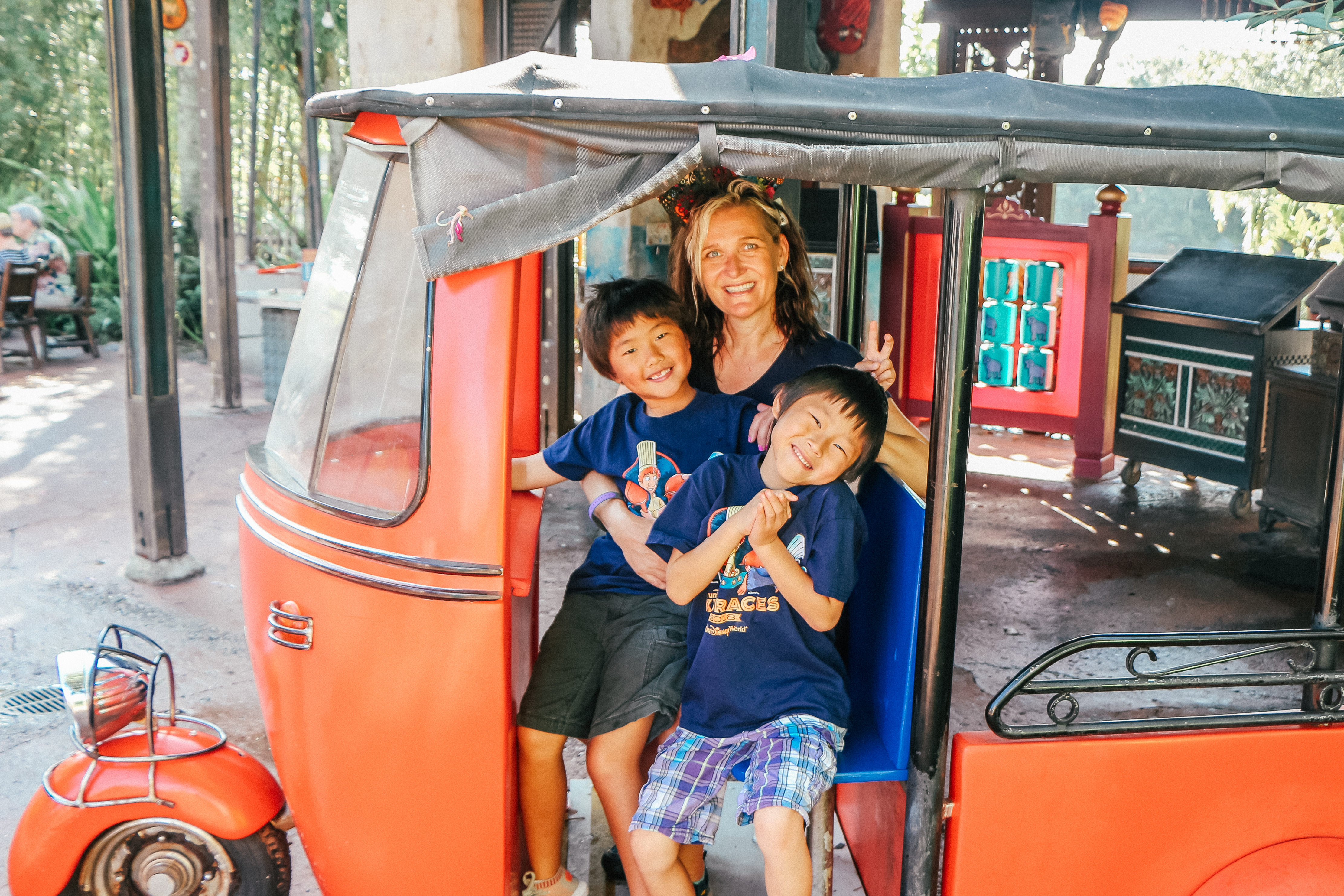 ooking for Disney Magic Band tips, TravelingMom has you covered.