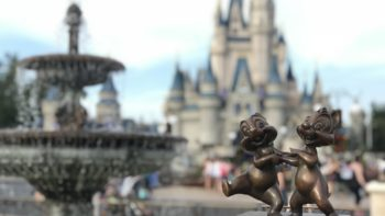 Magic Kingdom at Disney World - TravelingMom