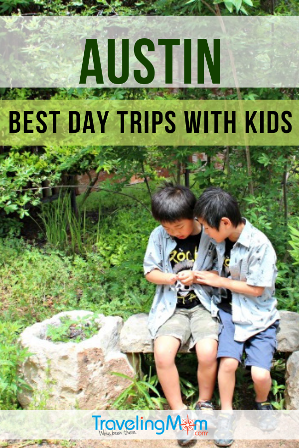 These day trips are within 2 driving hours from Austin. There are some great things to do in Texas with the kids! #TMOM #Austin #Texas | TravelingMom