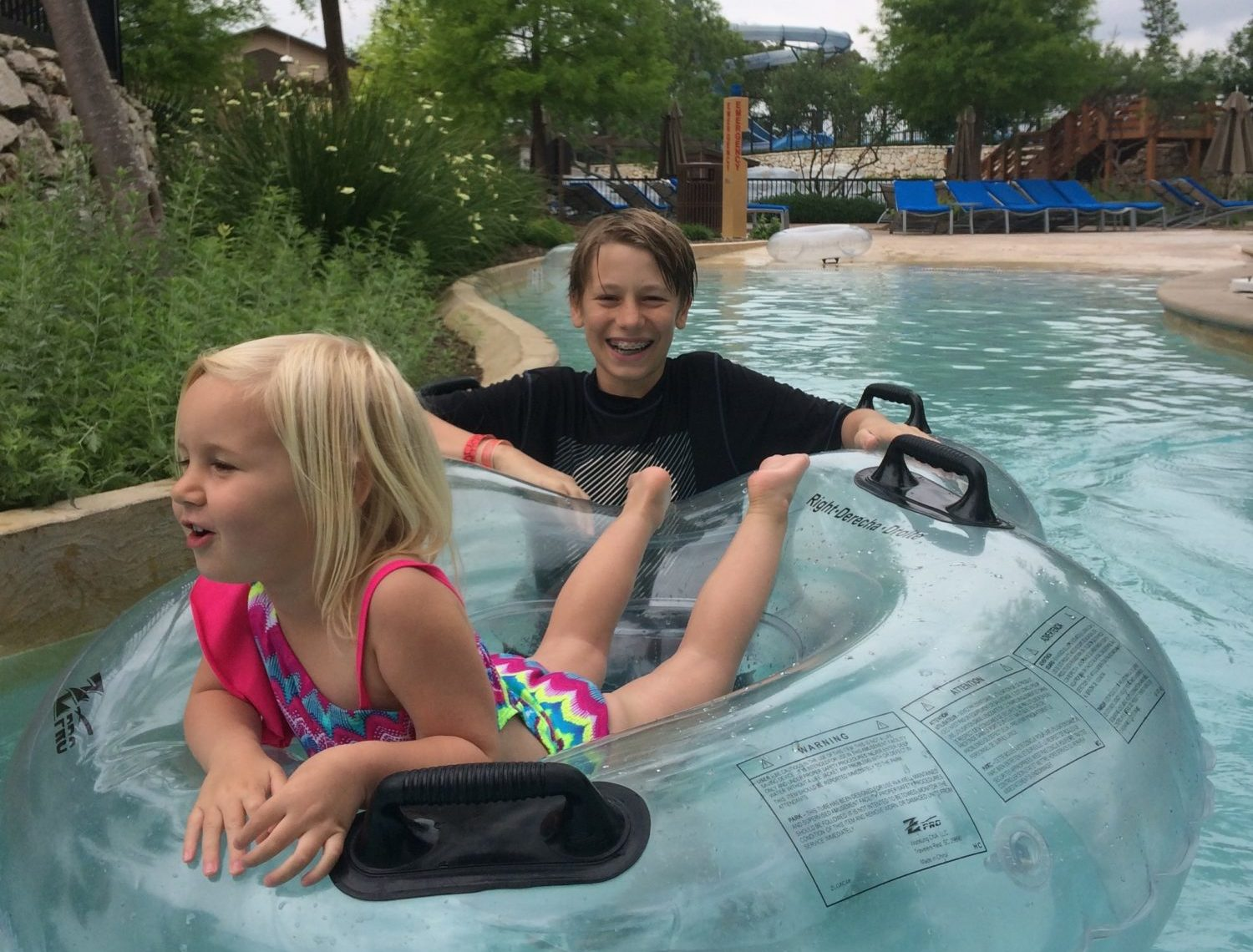 JW Marriott Hill Country is one of the best Texas resorts for families