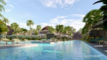 Club Med tops the all inclusive family vacation list