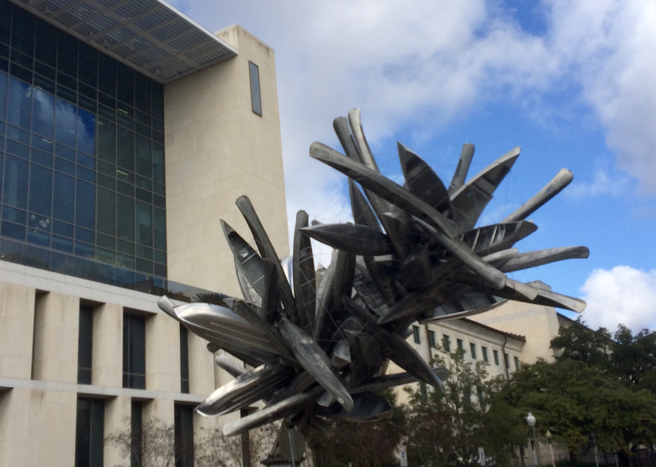 The UT campus offers lots of free things to do in Austin