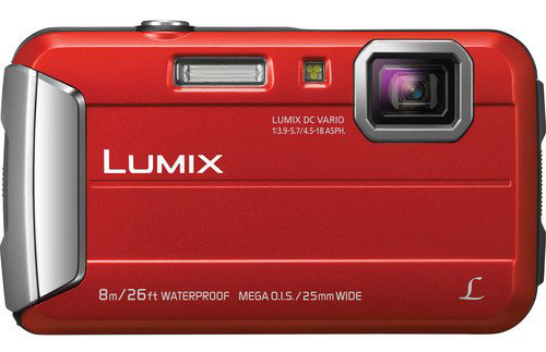 This Panisonic Lumix camera is one of the best gifts for men who love to travel. It's a great Father's Day gift.