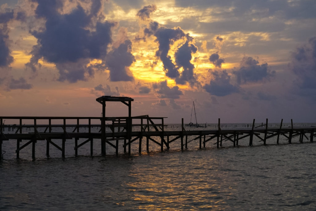 Rockport, TX is one of the nicest beaches in Texas