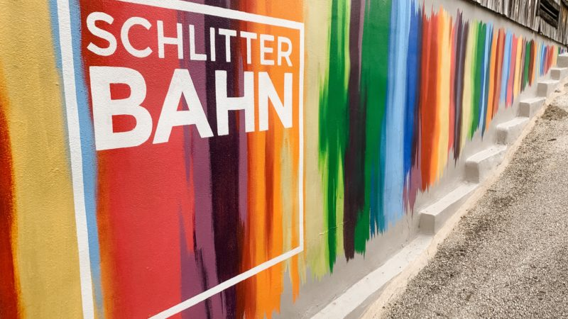 Schlitterbahn in New Braunfels with Younger Kids | TravelingMom