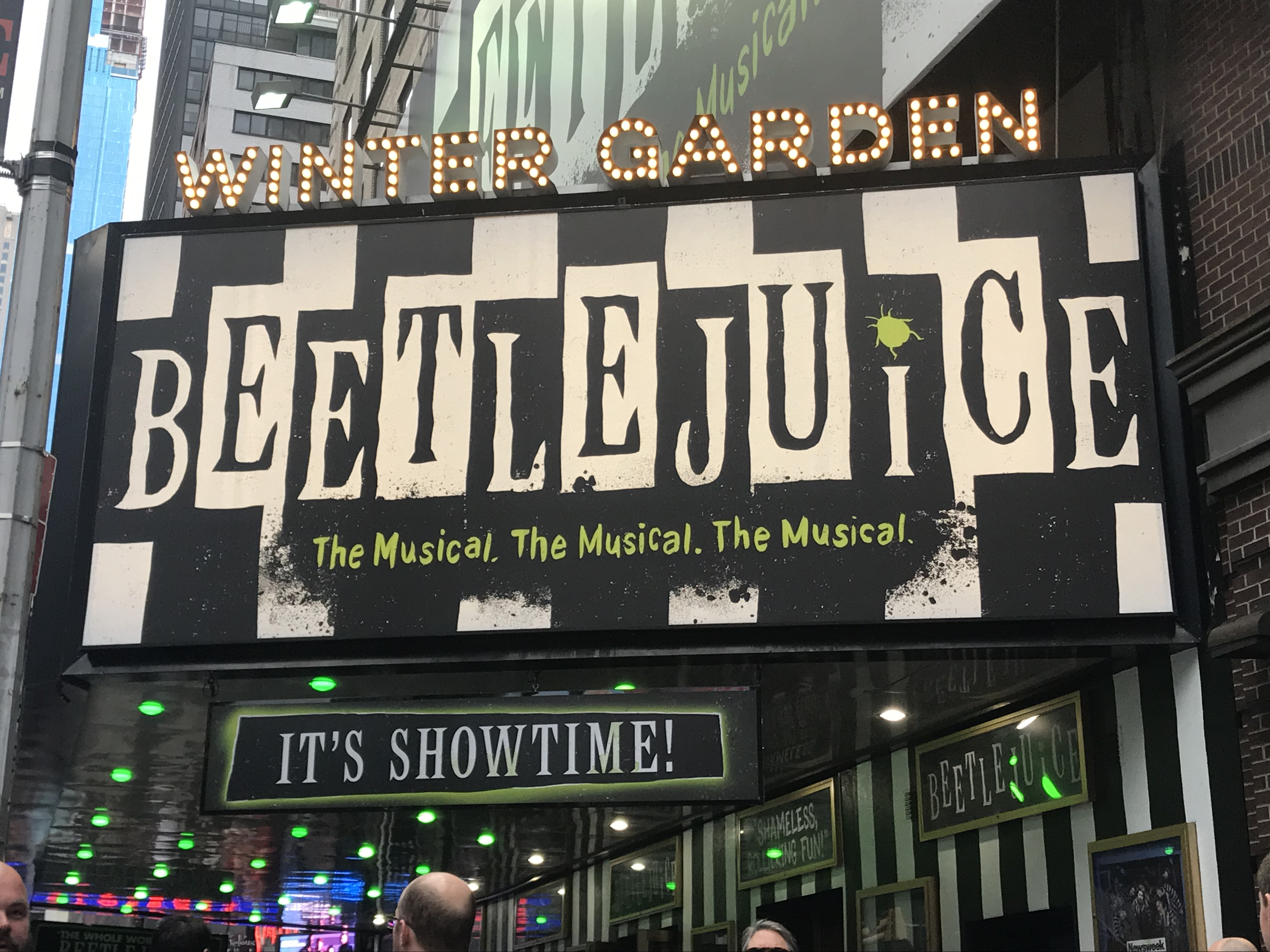How To Score Cheap Broadway Tickets in New York City