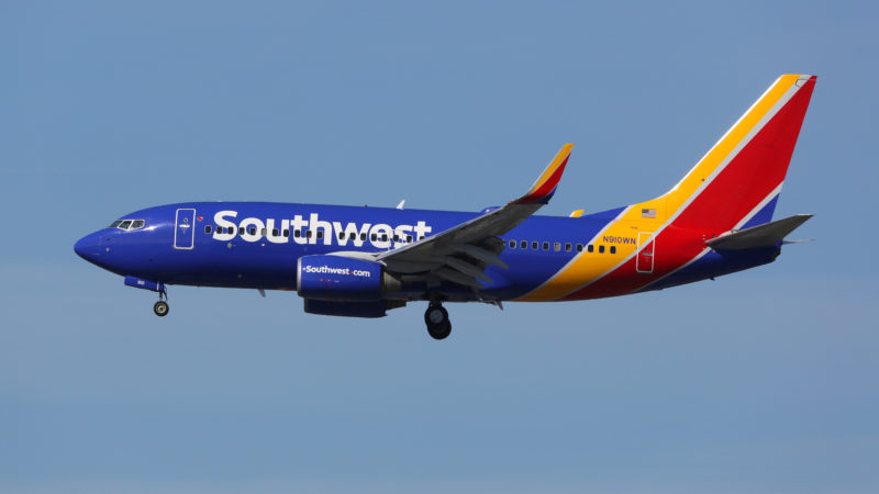 When you're flying Southwest Airlines, here are a few things you need to know.