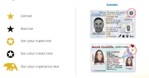 nc drivers license real id