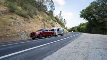 Towing a trailer is easier than you think with these tips.
