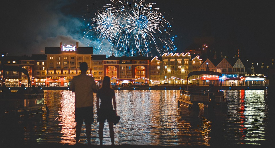Disney World Tips - staying off property can be every bit as magical
