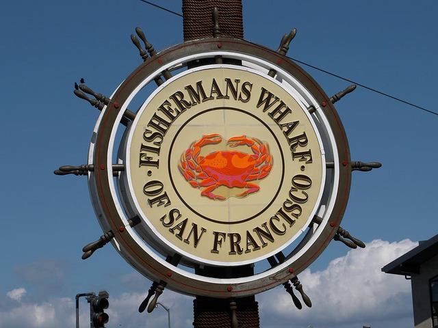 Fisherman's Wharf. Things to do in San Francisco