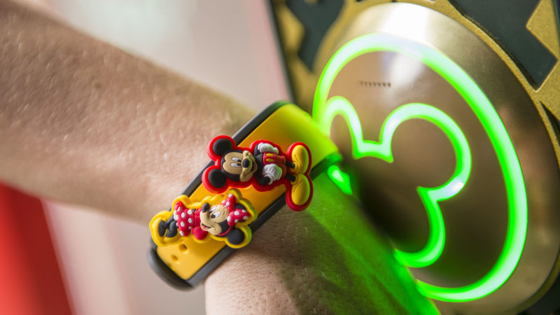 All Your Questions Answered About Disney Magicbands