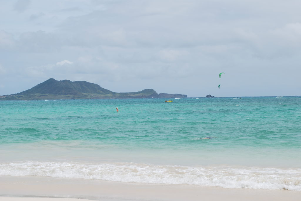 things to do on oahu include seclude beaches like lanikai