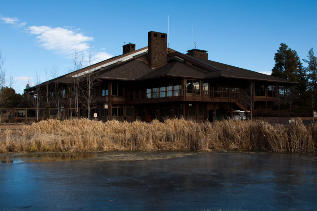 Sun River Resort