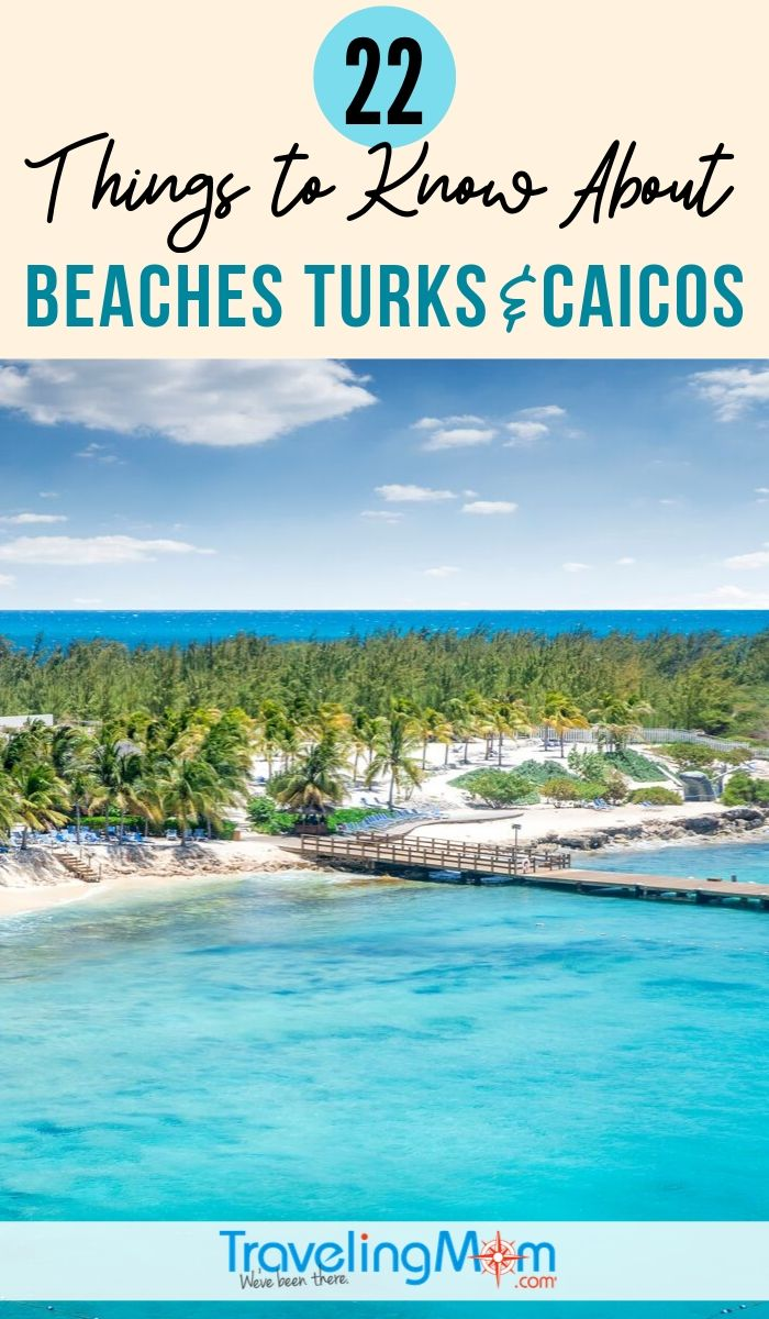 Beaches Turks and Caicos is one of the most luxurious yet family friendly all inclusive resorts in the Caribbean. Thinking about traveling here? We've got tips just for you! #beachesresorts #beachesmoms #turksandcaicos