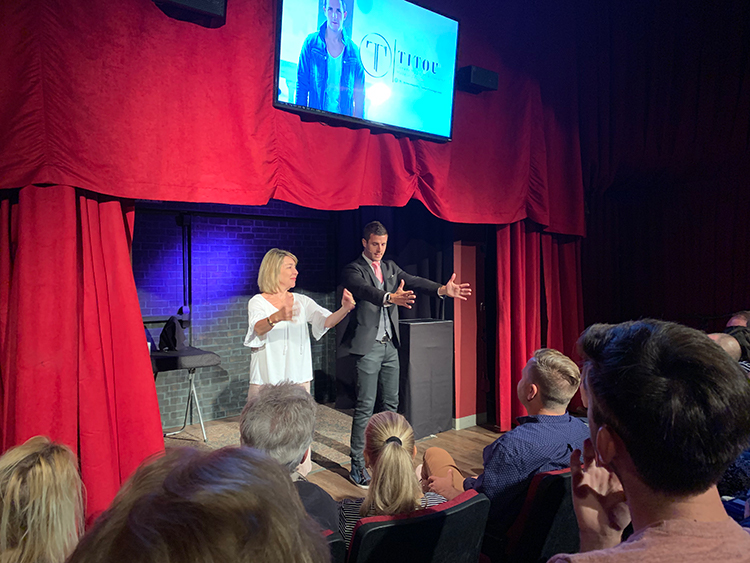 Things to do in South Lake Tahoe - Loft Theater