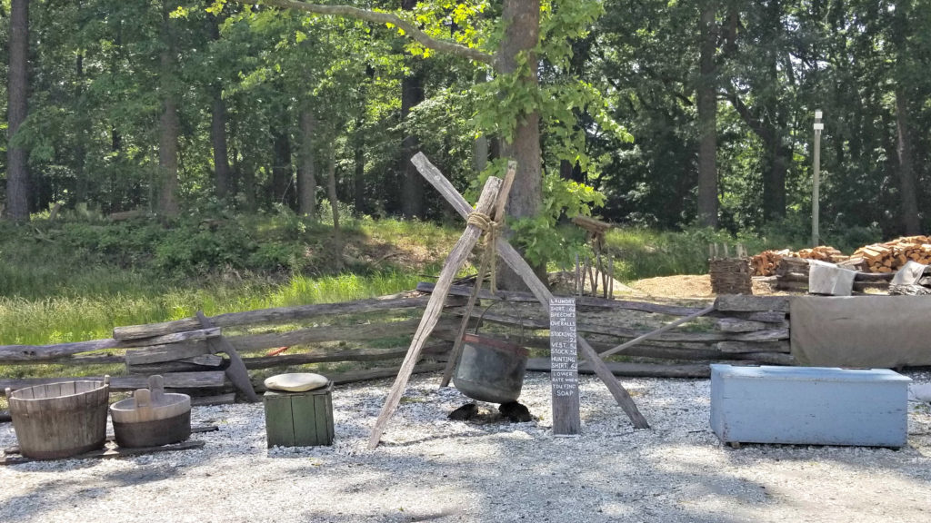 Uncategorized VIRGINIA'S HISTORIC TRIANGLE IS A TIME MACHINE TO COLONIAL AMERICAN TIMES 9