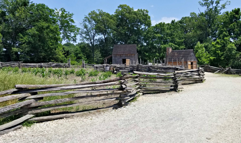 Uncategorized VIRGINIA'S HISTORIC TRIANGLE IS A TIME MACHINE TO COLONIAL AMERICAN TIMES 11