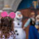 If you're looking for storybook, princess dining at Walt Disney World, Akershus Royal Banquet Hall might be for you