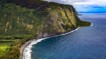 Big Island Helicopter tours are a great way to see Hawaii.