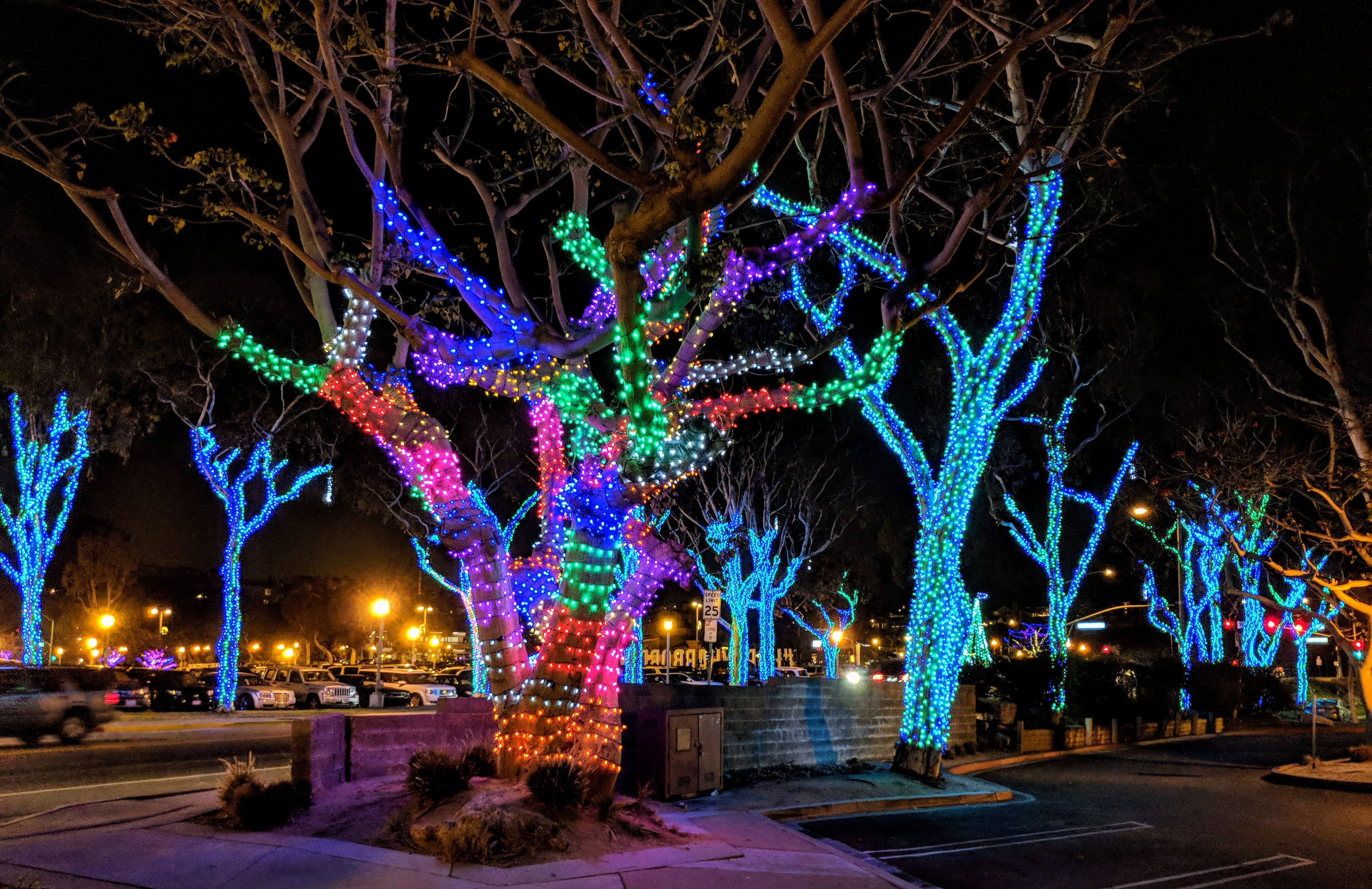Enchanting Christmas Towns in the USA