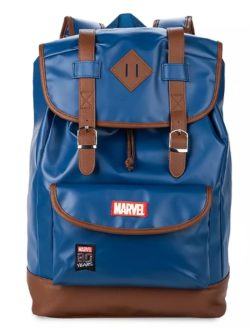 Gifts for Disney lovers: Marvel themed backpack