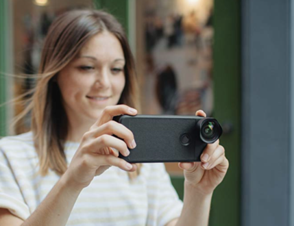 camera lens for your smart phone
