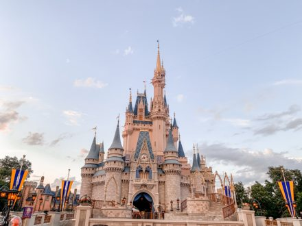 tips for how to save money at Disney.