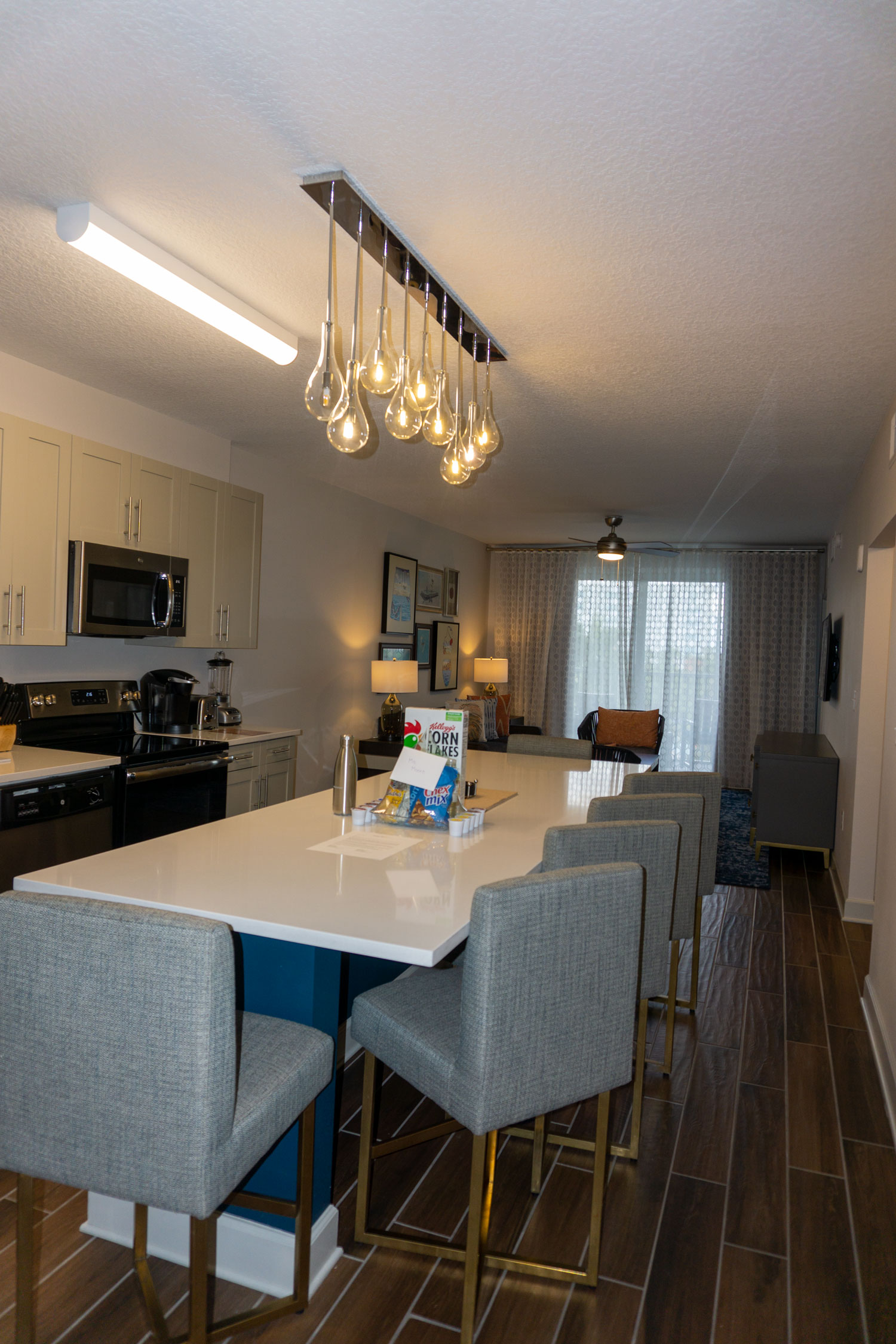 Two-bedroom timeshare rental in Orlando