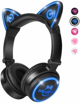Unicat headphones for kids