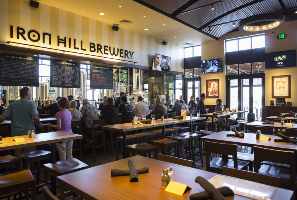 breweries in greenville sc iron hill