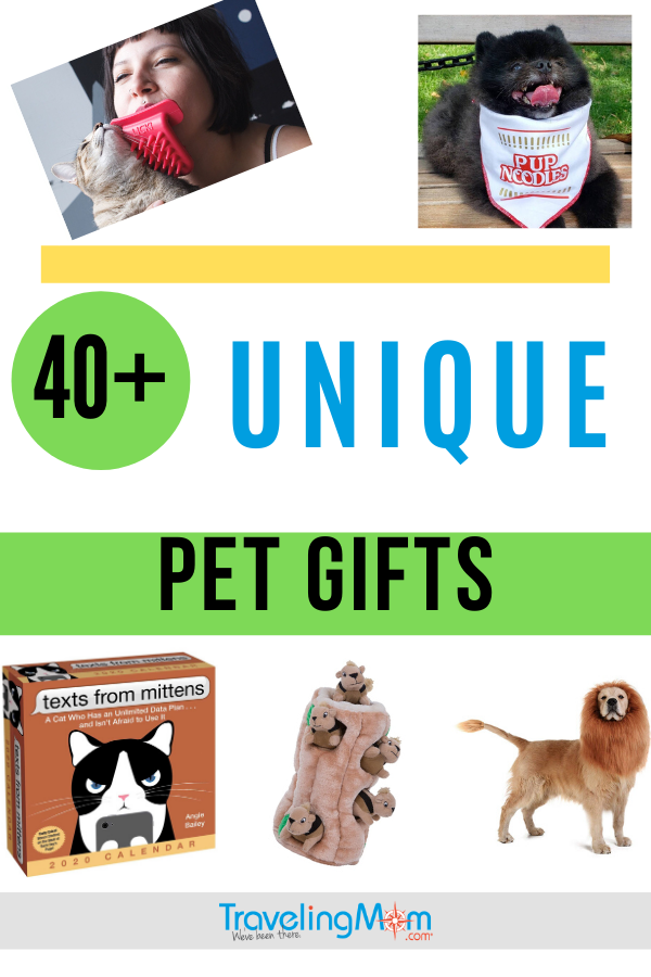 pet gift ideas