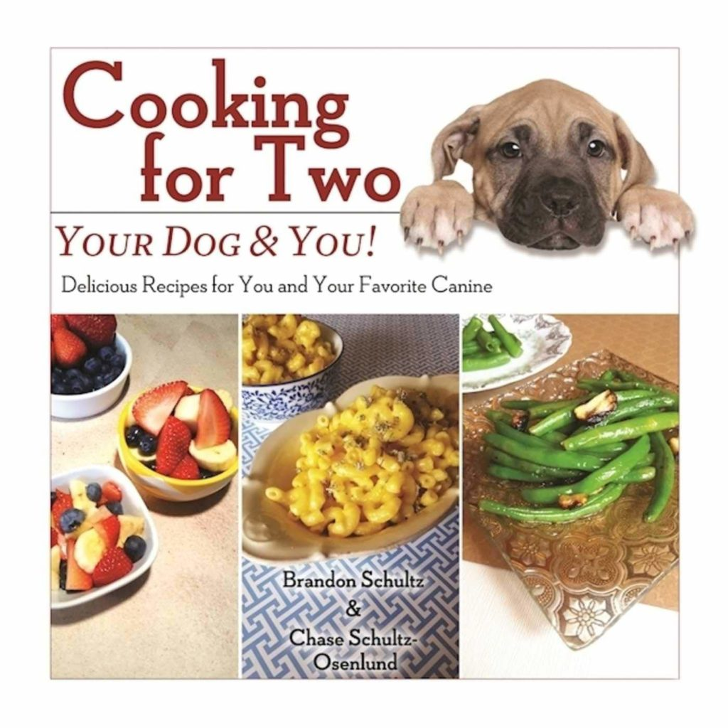 dog cookbook