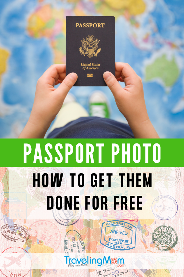 The costs of travel can add up but this budget travel tip can help you save. Find out how you can get approved passport photos for cheap or completely free with this practical advice. You'll want to read and make sure to avoid these common mistakes that may delay travel plans. #TMOM #Passport #BudgetTravel #TravelTips #Travel TravelingMom
