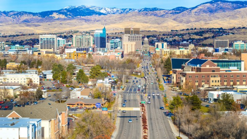 things to do in Boise, Idaho