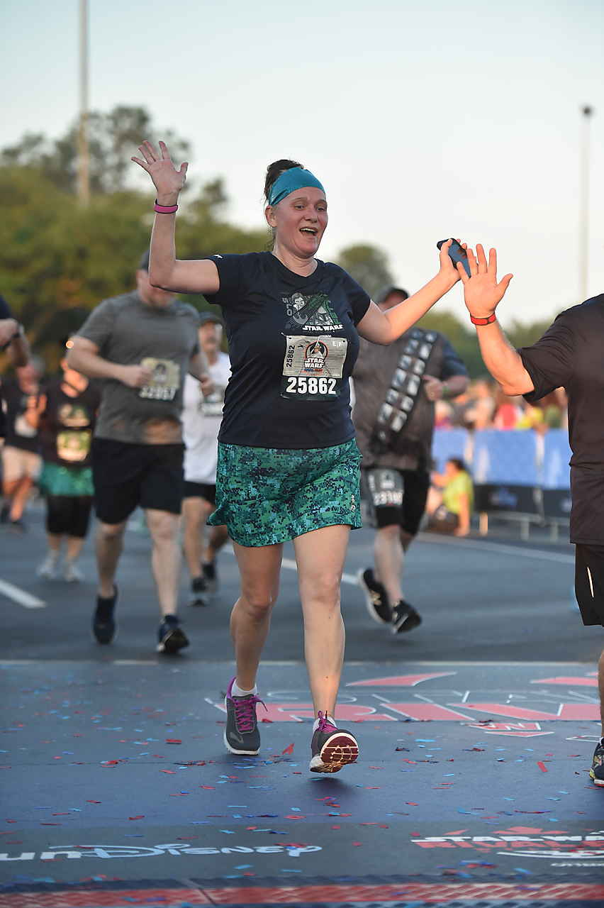 runDisney races are for everyone.