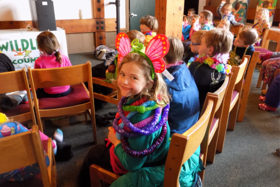 "The ""kids only"" après-ski party gives kids and parents some time to relax at Bretton Woods."