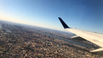 How to get to Manhattan from JFK on TravelingMom