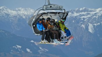 What to pack for a ski trip from a newbie's perspective.