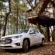 chevy-traverse-treehouse-mohican-state-park