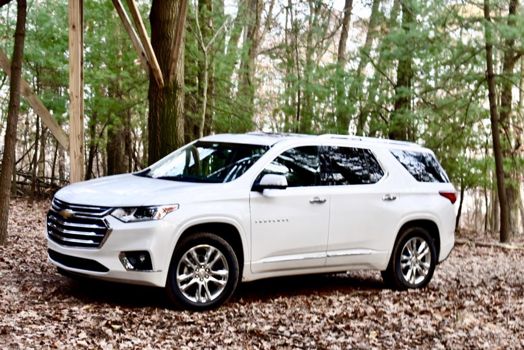 chevy-traverse-woods-mohican-state-park
