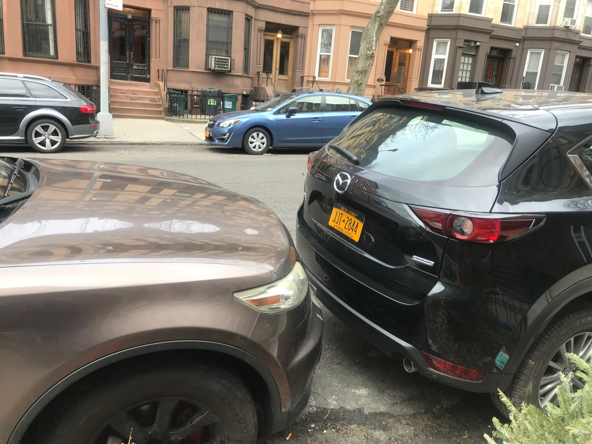 7 Nyc Parking Secrets Nyc Travel Travelingmom