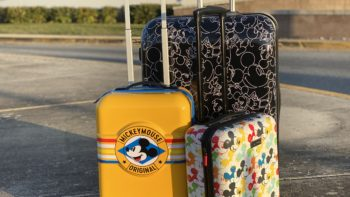 Complete Disney World packing list