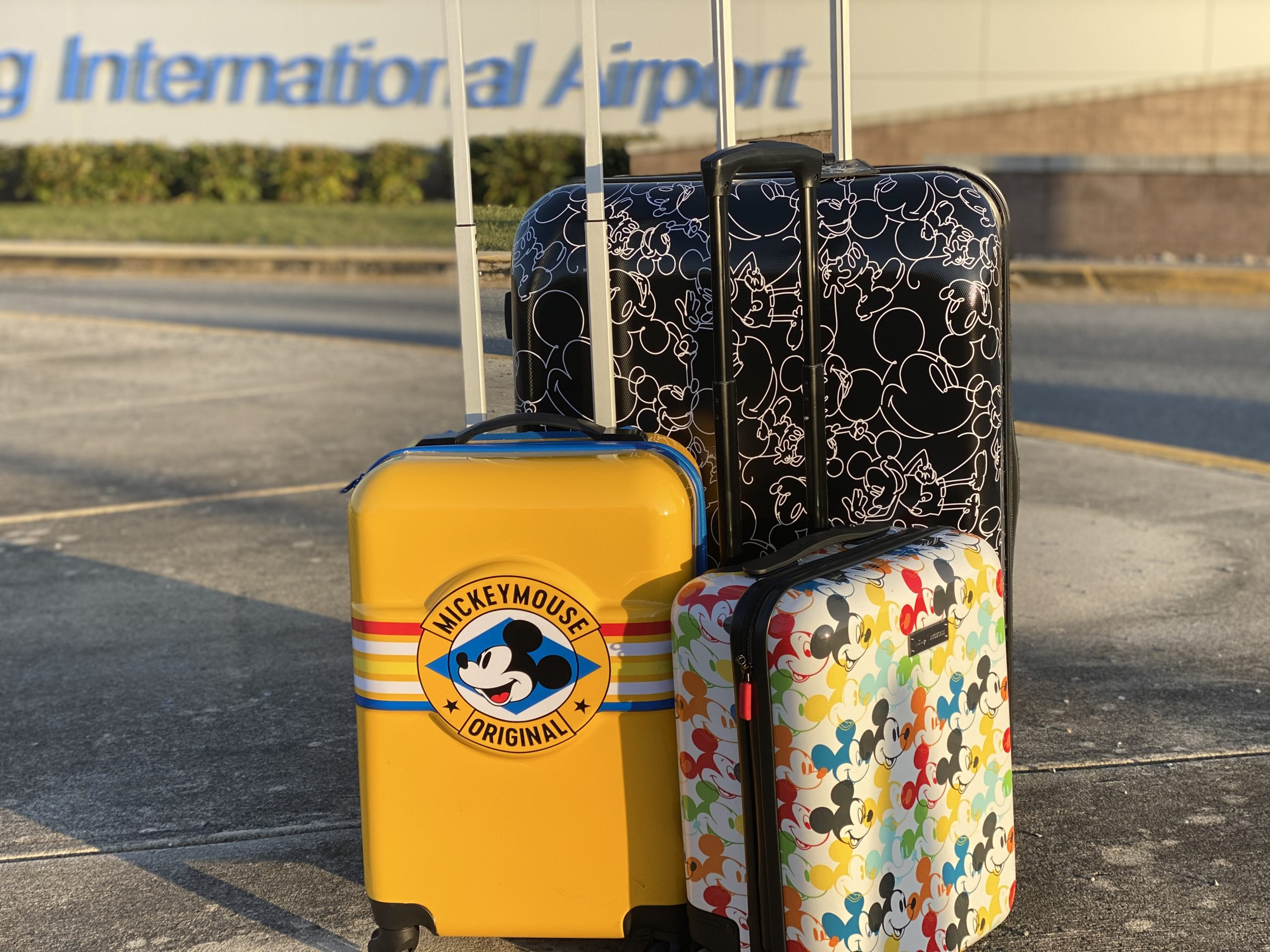 Complete Disney World Packing List Travelingmom