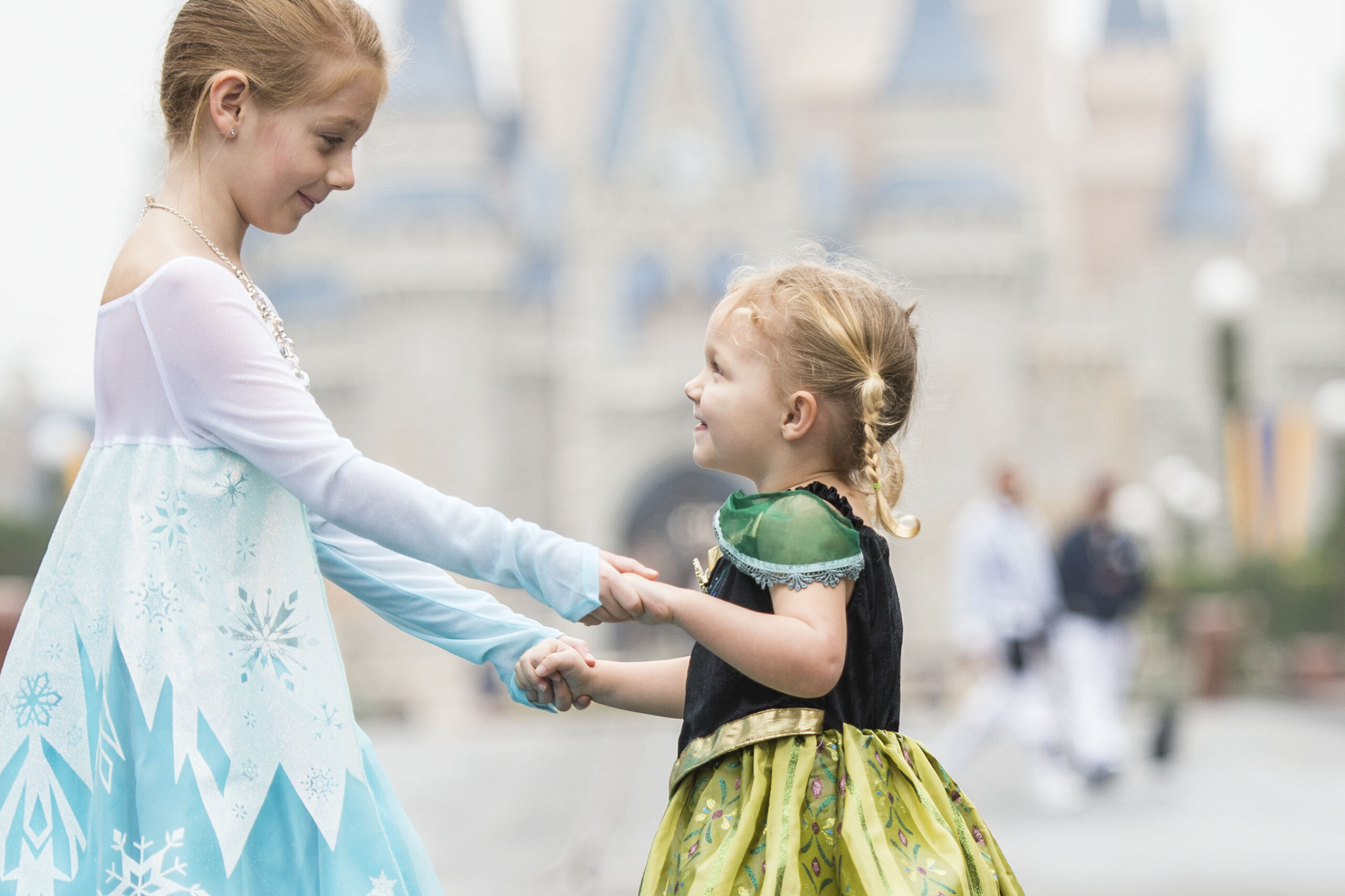 Disney World with Toddlers: Things You NEED to Know