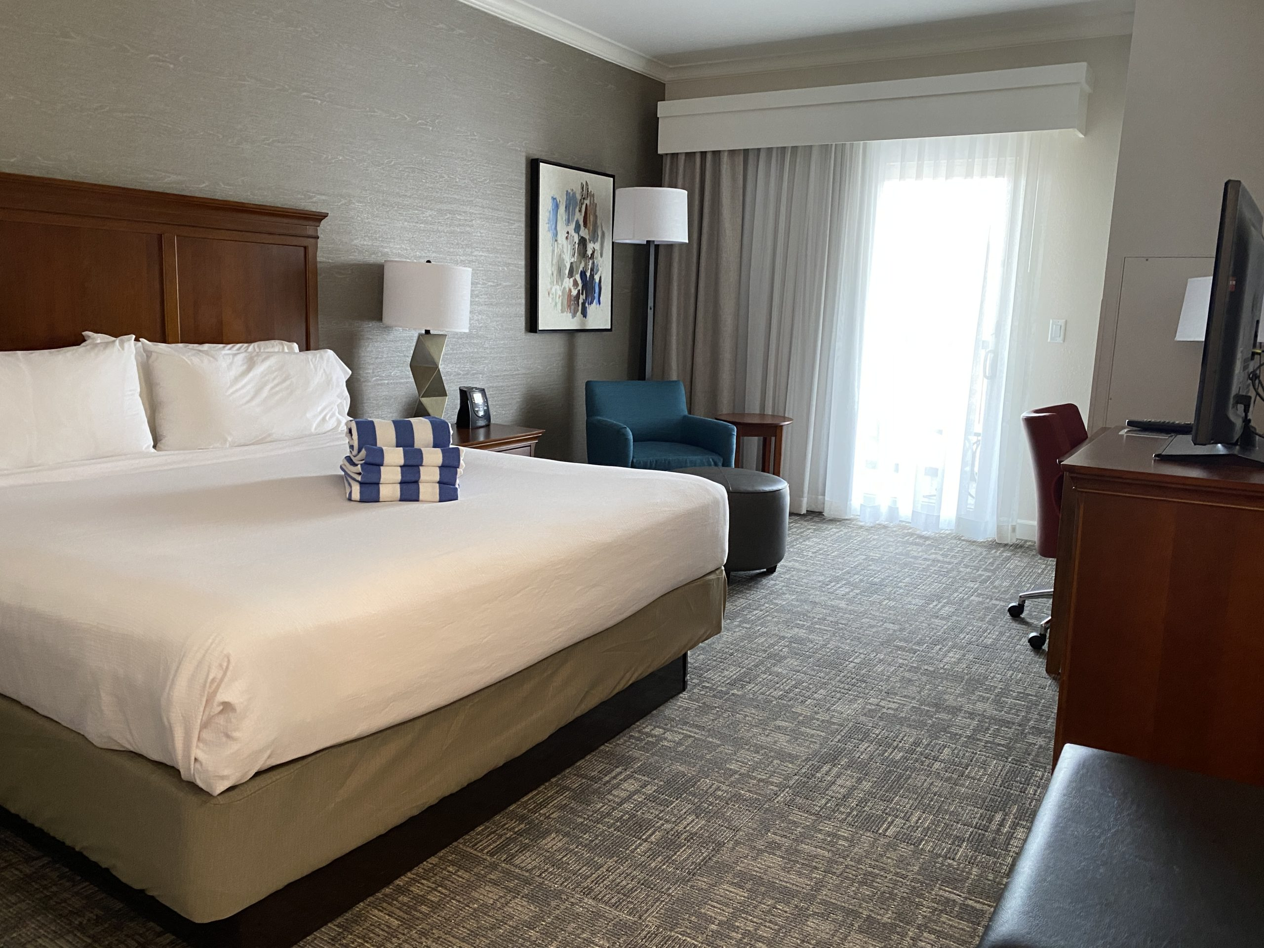 holiday inn resort Lake George is the perfect place for your wintery fun in Lake George New York