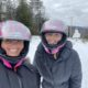 fun things to do in winter at Lake George involve snowmobiling
